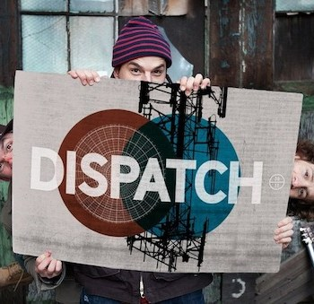 Dispatch at the Palladium