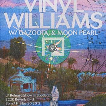 Vinyl Williams