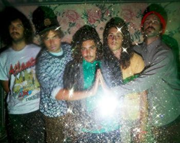 The Growlers 400