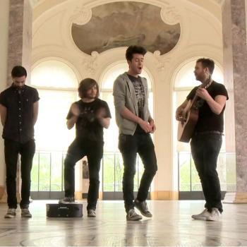 Bastille at Troubadour – July 23
