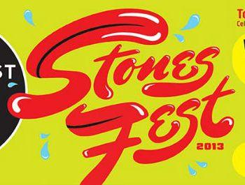 Stones Fest LA 715 px