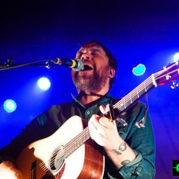 Free Frightened Rabbit Show at the House of Blues Sunset