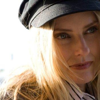 The Both Aimee Mann & Ted Leo at Troubadour2