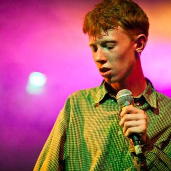 king krule photo