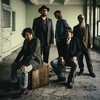 drive by truckers photos