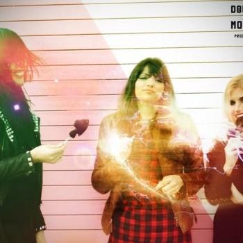 sharkmuffin band photo