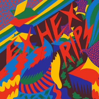 Ex-Hex-Rips