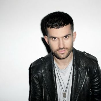 A-Trak Press Photo