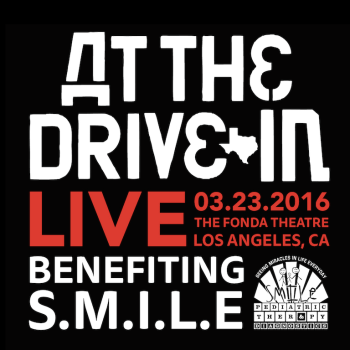 At The Drive In Fond Theatre