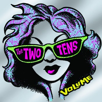 The Two Tens Volume