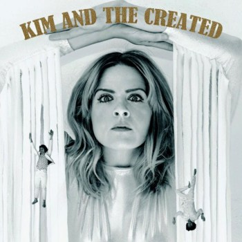 Kimandthecreated