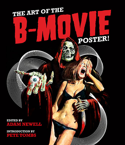 Textploitation! Essential Books on B-Movies and Cult Films - The