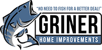 Griner Home Improvements Sticky Logo