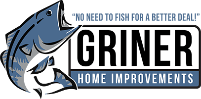Griner Home Improvements Sticky Logo Retina