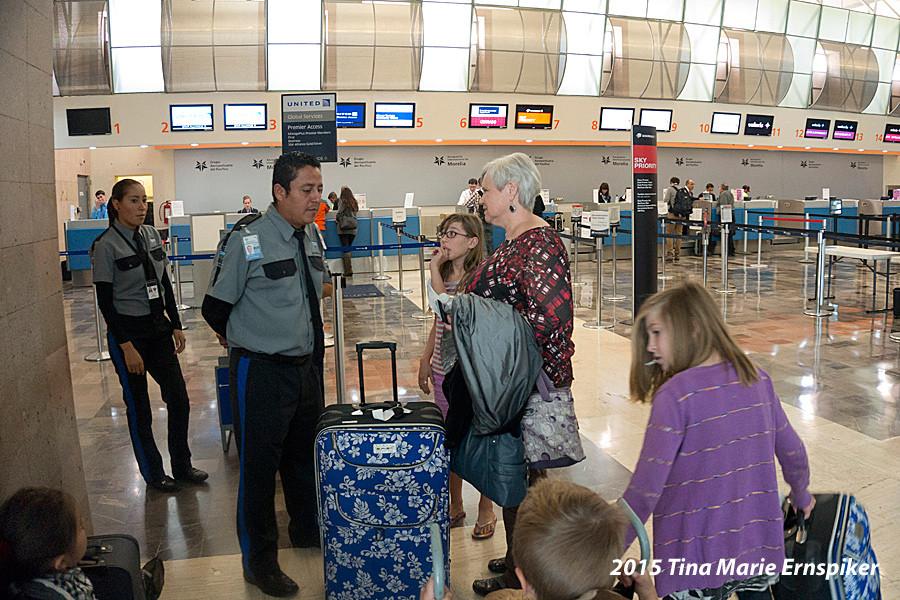 Morelia Mexico Airport Morelia Michoacan Mexico