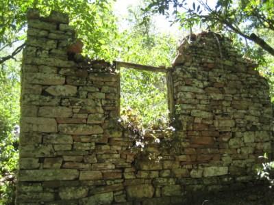 La Casa de Martin Bormann, San Ignacio