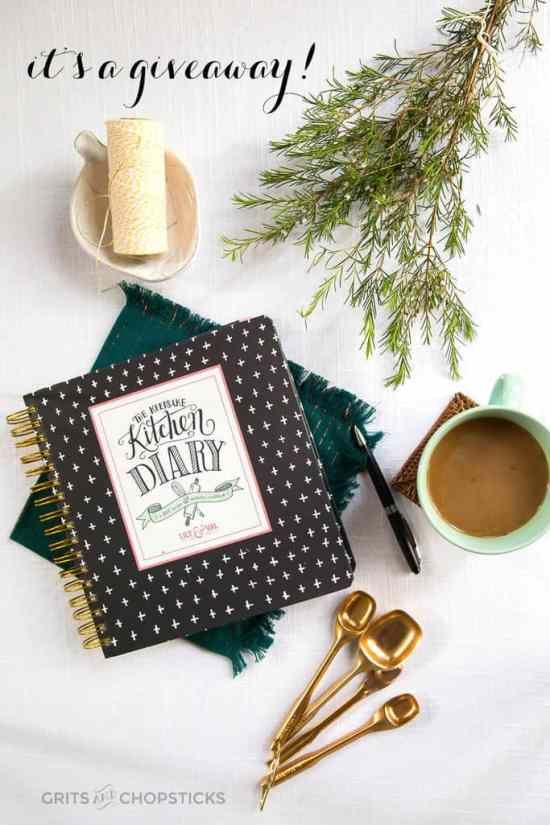 lily-and-val-keepsake kitchen diary
