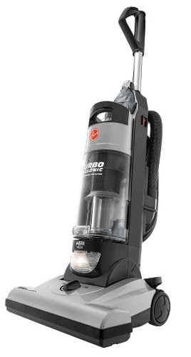 Hoover Upright Turbo Cyclonic Bagless Vacuum