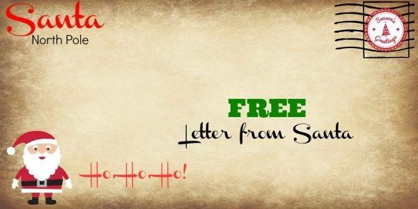 letter from santa 2