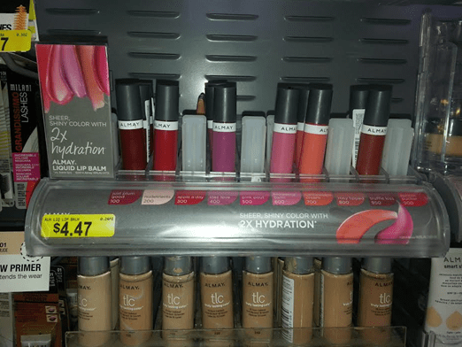 Almay Makeup Just $0.47