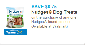Nudges Coupon