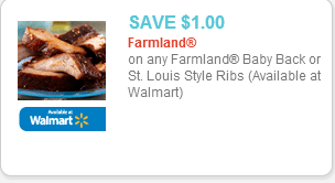 Farmland Coupon
