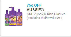 Aussie Kids Coupon