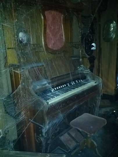 Munster Organ