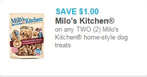 Milos Kitchen