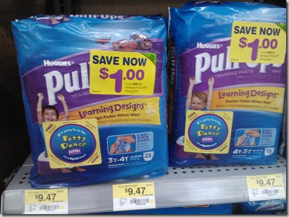 New High Dollar Coupons for Huggies Diapers and Wipes!