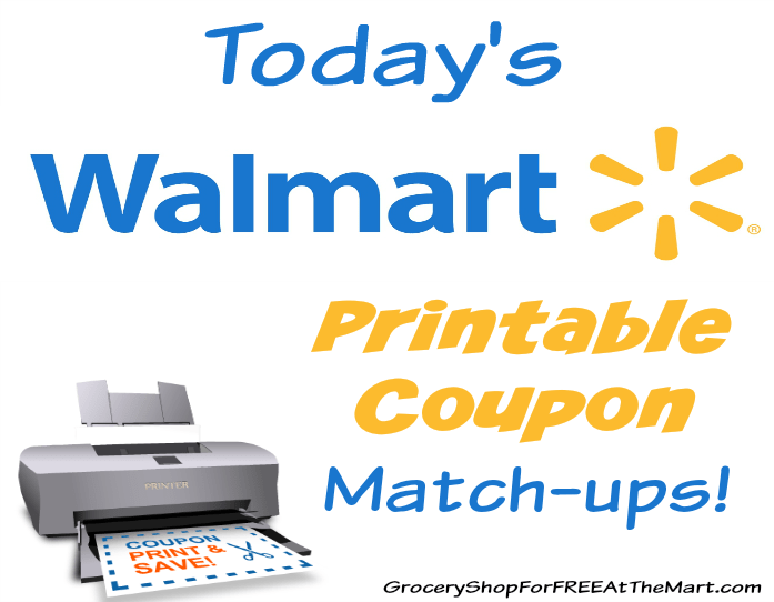 Walmart online coupon codes