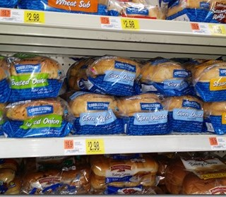 Cobblestone Bagels Just $2.43 at Walmart!