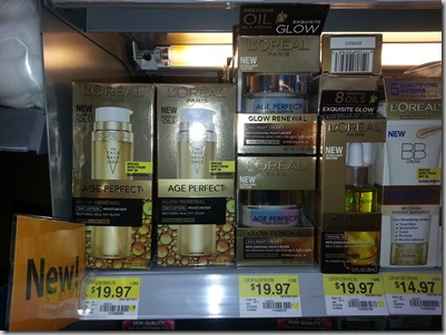 New Printable Coupons for L'Oreal Products!