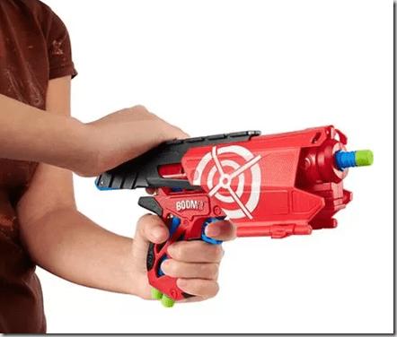BOOMco FarShot Blaster on Rollback for $18.08!