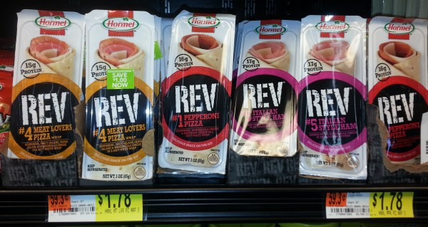 Hormel Rev Wraps Just $0.28 At Walmart!