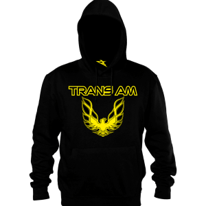 Bluza TRANS_AM BLACK