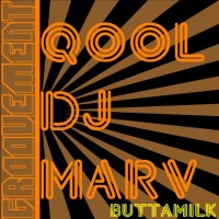 Groovement: QOOL DJ MARV (BUTTAMILK) podcast