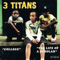 Listen: 3 TITANS College (w/MENAHAN ST BAND)