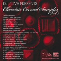 Download: J-LIVE's virtual Love Hearts: Chocolate Covered Samples