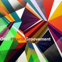 Listen: ORSII hearts GROOVEMENT