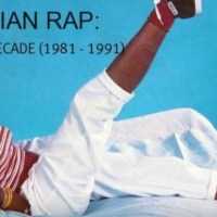 Download: NIGERIAN RAP // The First Decade (1981 - 1991) via Naija / Radio Meltdown
