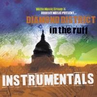 Download: DIAMOND DISTRICT // In The Ruff Instrumentals
