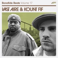 Download: VAST AIRE (CANNIBAL OX) x KOUNT FIF // Bonafide Mixtape