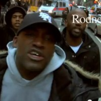 Video: Rodney P ft. The Peoples Army & Mighty Mo // Live Up