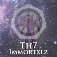 Preview: THE IMMORTALS // TH7 IMMORTXLZ