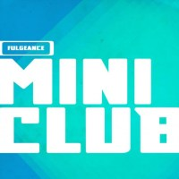 Exclusive Download: FULGEANCE // GR8 MMNT {MINI CLUB EP}