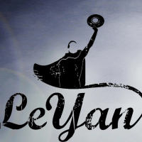 Listen: LEYAN (CHINESE MAN RECORDS) - MCs sans frontières Mix