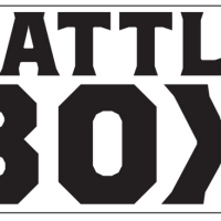 Preview: ROBERT DEL NAJA x GUY GARVEY // Battle Box 001