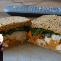 300 Sandwiches -- Misogyny, Love, Kink or Pure Publicity?