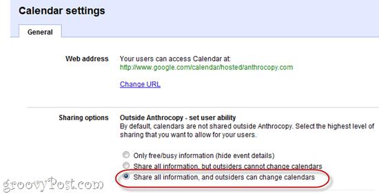 How To Set Google Calendar Default To Private Supercharge Google Calendar 30 Tips Tricks Hacks And How To Sync Your Google Calendar Or Google Apps Calendar